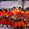ラオスと日本の仏教って何がちがうん?(出家2日前)