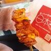集客数日本一!EXPASA海老名(サービスエリア)は美味しい物がいっぱい