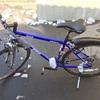 自転車買いました。(GIOS ミストラル・グラベル)