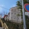 長崎を走る ⅩⅦ 城山小学校