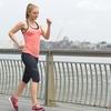 ウォーキングの効率が上がるとランニングに変わる。腹筋ローラー100回の壁突破。