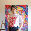 【東海】アーティスト活動に教えるをプラス。そこから生まれる新たな出会い『画家 伏屋美希先生』