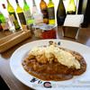 チキン南蛮がのっかった米子空港のこってりカレーが美味しかったハナシ