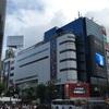 渋谷109MEN'S×FC東京 コラボキャンペーン