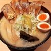 【ラーメン】札幌みその 一期一会 アクアシティお台場店 札幌の味噌に間違いはない!