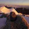 2019年冬山第二弾、燕岳は今年も微笑んでくれました。