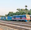 Bảng giá dịch vụ vận chuyển hàng hóa bằng đường sắt 2020