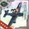 単発任務:夜戦型艦上戦闘機の開発&夜間作戦型艦上攻撃機の開発
