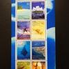 日本:モルディブ外交関係樹立50周年 の 切手