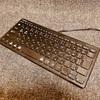 現状で最もコスパの高いキーボードを導入!テレワーク改善活動!