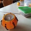 オーストリアの手作りお飾り「クローブオレンジ」とクローブの効能