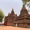 ミャンマー観光記④世界遺産候補バガンへ!