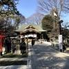 ゲゲゲの鬼太郎が裏手に住んでいる?「布多天神社」(東京都調布市)