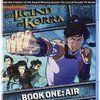 The Legend of Korra - Book one : AIR 日本語ストーリー紹介(2)