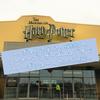 【ハリポタスタジオ】ワーナーブラザーズスタジオでハリーポッターの魔法世界に入り込む!【写真】