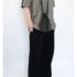 【再販】無印良品のMUJI Labo(ムジラボ)から巾着サコッシュがリリース!メンズも使える!?メンズこそ使って欲しい無機質な巾着型バッグ!