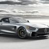 【速報】AMG GT R ロードスターのコンフィギュレーターが公開!
