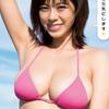 わちみなみ【B94 Hカップ爆乳グラドルの規格外水着画像】(13)