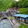 【写真】スナップショット(2018/5/3)姉川ダムその4※曲谷ダム