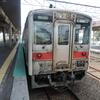 2016北海道・東日本パスの旅(12)留萌本線で深川から留萌へ