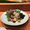 8・9・10月のお寿司