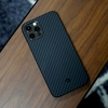 iPhone 12 Pro 滑りにくい超軽量オススメケース PITAKA MagEZ Case