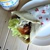 【そば粉】簡単☆卵なし☆おしゃれ☆米粉入りガレットの作り方♬おすすめ朝食・インスタばえ料理・レシピ