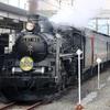 JR東日本・磐越西線の「SLばんえつ物語」|豪華設備のグリーン車で快適なSLの旅