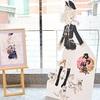 五虎退が京都文化博物館に展示。