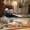 【鮨 清山】六本木ヒルズにある使い勝手の良い、リーズナブルなお寿司屋さん