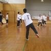 スポーツの授業