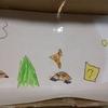 6歳の長男が作ったスーパーマリオで遊びました