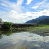 バコ国立公園の風景写真
