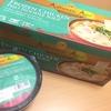 冷凍チキンフォーヌードルスープ♪