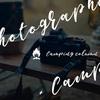 キャンプ×カメラ = 最高の思い出づくり?!