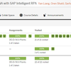 openSAP「Business Process Automation in SAP S/4HANA with SAP Intelligent RPA」を終えて