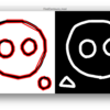 ProcessingのfindContoursの引数のメモ