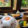 【鎌倉/カフェ】旅する人のヨリドコロ。濃厚卵とジューシー干物の絶品朝食!