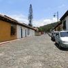 グアテマラアンティグア 町歩き③ 十字架の丘