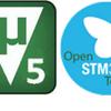 STM32マイコンの開発環境について(雑談)