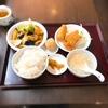 【好香再来】に再来!「麻婆茄子定食」 滋賀県 浜大津