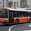 東武バスウエスト 5076号車