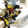 『X-MEN:ファーストクラス 明日への架け橋』映画を観たらPOPなコミックもどうぞ