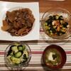 2019-07-01の夕食