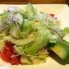 【今週のラーメン2889】 WAN'S GARDEN 武蔵小杉店(川崎・武蔵小杉) 鶏とアボカドの胡麻だれ冷やし麺セット