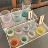 日本一の強化ガラス、萩ガラスコップを作ってみましょう