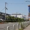 環境施設組合前(大阪市此花区)