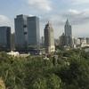 ウルムチ(烏魯木斉)---美しい近代都市に発展