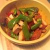 さつま揚げをバル風メニューに。「さつま揚げのスパイス炒め」のレシピ