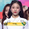 18.10.05 KBS Music Bank 이달의 소녀(LOONA) - Hi High